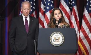 Ivanka'yı geçecek! ABD Başkanı Biden'ın kızı...