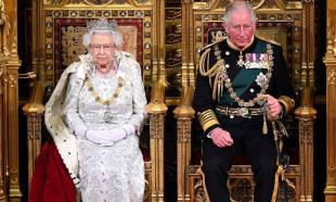 Kraliçe 2. Elizabeth ve eşi Prens Philip 73. evlilik yıl dönümlerini kutluyor