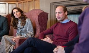 Kraliyet çocuklarına kanepe disiplini