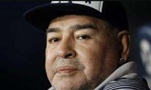 Maradona'nın ölümüyle ilgili şok gerçek! Ölümünden bir hafta önce ...