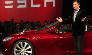 Elon Musk'tan Apple itirafı