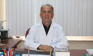 Prof. Dr. Faruk Aydın: İlk aşı olacaklardan biriyim