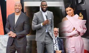 Forbes 2020'nin en çok kazanan ünlülerini açıkladı