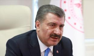 Sağlık Bakanı Koca: Korona virüs salgınının Türkiye'de olma ihtimali çok yüksek