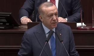 Erdoğan'dan korona virüs vakasıyla ilgili ilk açıklama