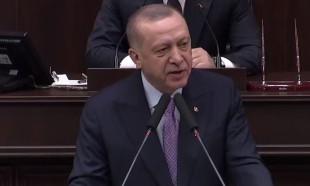 Erdoğan 33 şehit verdiğimiz gece neredeydiniz? sorusuna cevap verdi