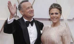 Tom Hanks korona virüs mücadelesini ilk kez anlattı