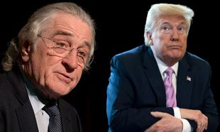 Robert De Niro'dan Trump'a suçlama: Erken hareket etseydi...