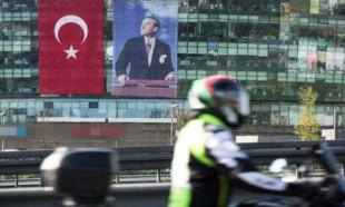 Türkiye'den 23 Nisan manzaraları
