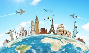 Dünya'da en çok ziyaret edilen şehirler