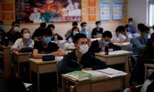 197 milyon öğrenci ders başı yaptı