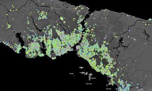 İşte İstanbul'daki yeni korona virüs yoğunluğu