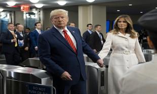 Trump ailesinin sırları ortalığa saçıldı! Ivanka Trump...