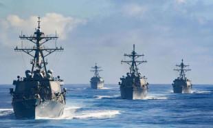 Akdeniz'in en büyük 10 donanması: Türkiye kaçıncı sırada?