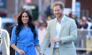 Meghan Markle ve Prens Harry'nin saraydan ayrılış hüsranı