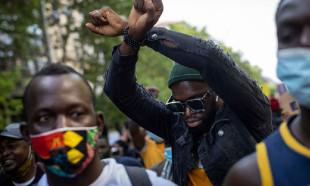 Dünyanın dört bir yanından ırkçılığa hayır sesleri
