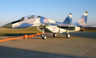 Sahibinden satılık savaş uçakları