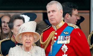 Birleşik Krallık Prensi Andrew'un ifadesinin alınmasını resmen talep etti
