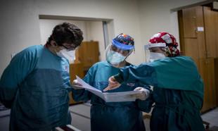 İstanbul Tıp Fakültesi'nden korkutan korona virüs açıklaması: İyileşen hastalarda devam ediyor...