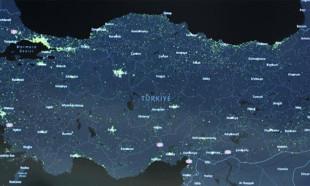 Harita güncellendi! İstanbul ve Ankara'nın ilçe ilçe korona virüsü dağılımı!