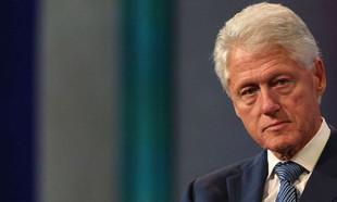 Bill Clinton'ın, Epstein'ın uçağındaki masaj fotoğrafları ortaya çıktı
