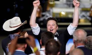 Sen düşün yeter! Elon Musk çılgın projesini tanıttı