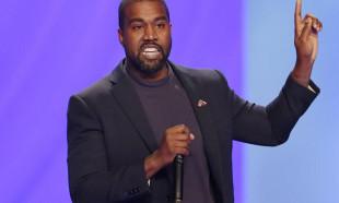 Kanye West: Ben yeni Musa'yım