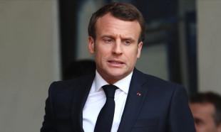 Macron dünyaya rezil oldu! Ülkeyi karıştıran skandal