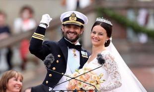 İsveç Prensesi Sofia üçüncü çocuğuna hamile