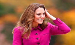 Prens Harry ve Meghan Markle'dan Kate Middleton'a sürpriz