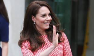 Kate Middleton kraliçe unvanı alsa da yetkileri olmayacak
