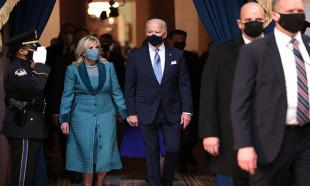 Tüm gözler onların üzerindeydi! First Lady'lerin stili mercek altında