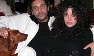 Kaddafi'nin gelini Aline Skaf yine dehşet saçtı! 'Hepinizi ezerim'