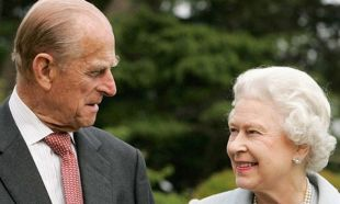 Prens Philip için 100. doğum günü hazırlıkları başladı