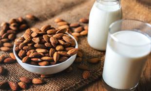 Badem sütünün faydaları saymakla bitmiyor!