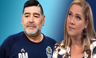 Mavys Alvarez'den Maradona hakkında şoke eden iddialar