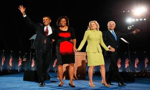 Michelle Obama'ya Beyaz Saray'ı hatırlatacak özel hediye