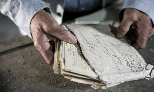 Adolf Hitler'in babası Alois Hitler'in mektupları ortaya çıktı