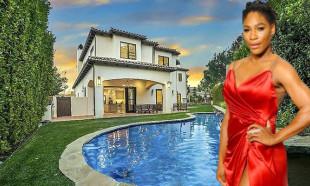 Serena Williams evini 7,2 milyon dolara satışa çıkardı