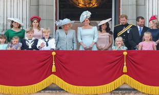 Kraliçe'nin torunu Peter Phillips salgında seyahat yasağını çiğnedi