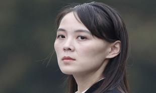 Kim'in kız kardeşinden şok sözler! Bu benzetme dünya basınında