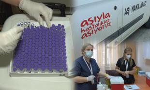 Biontech aşısının yolculuğu