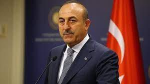 Çavuşoğlu: KKTC'nin iki devletli çözüme destek olmaya devam edeceğiz