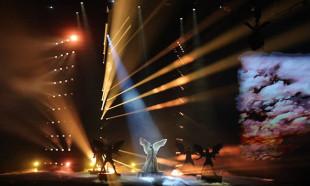 Eurovision Şarkı Yarışması birinci yarı finali yapıldı