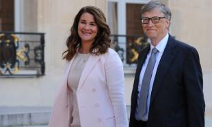 Bill Gates nikah yüzüğünü hala takıyor