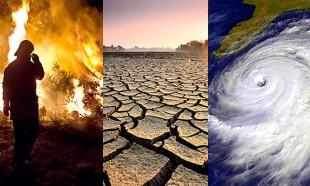 İklim değişimi uyarısı: Ekstrem hava olayları yaşanabilir