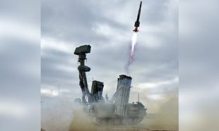 MSB: HİSAR-A füzesi, hedef uçağı başarıyla vurdu