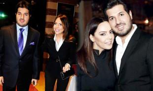 Ebru Gündeş ve Reza Zarrab resmen boşandı!