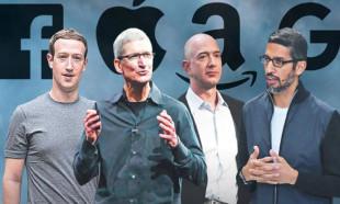 ABD'den dev firmalara kötü haber