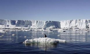 Bilim insanlarından 2040 uyarısı: Kuzey Kutbu deniz buzu iki kat hızlı eriyor